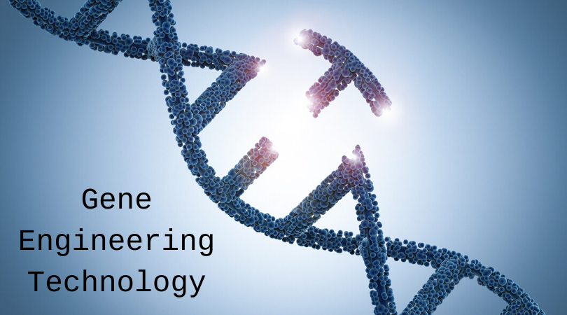 Gene Engineering Technology